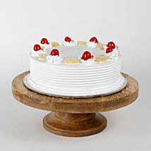 Pineapple Cake: Send Gifts to Bhilwara