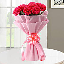 Pink Me Up A Little: Valentine Flowers Ambala