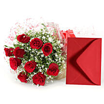 Precious Moment: Send Flowers to Kannur