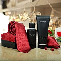 Premium Gift Hamper for Men: Perfumes to Ghaziabad