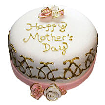 Princely Love Mom Cake: Mothers Day Cakes Bhopal