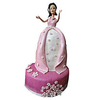 Princess Cake: Designer Cakes Bengaluru