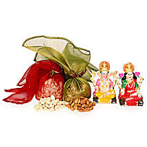 Prosper With Health N Good Luck: Handicrafts to Gurgaon