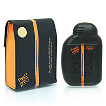 Pure Black EDT for Men: Perfumes for Him