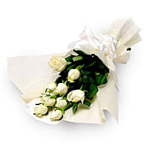 Purity: Send Flowers to Ambala