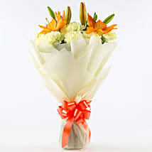 Radiance: Send Flowers to Hoshiarpur