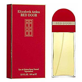 Red Door Womens EDT Spray: Buy Perfume