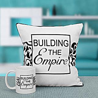 Regime of Brilliance: Gift For Boss