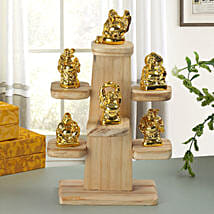 Reward Of Love: Feng Shui Gifts