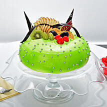 Rich Fruit Cake: Send Birthday Cakes to Howrah