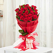 Romantic: Send Flowers to Bathinda