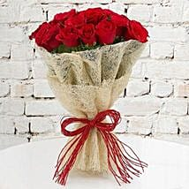 Rosy Romance: Send Flowers to Jamnagar