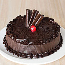 Royal Crunch Cake: Cake Delivery in Guwahati