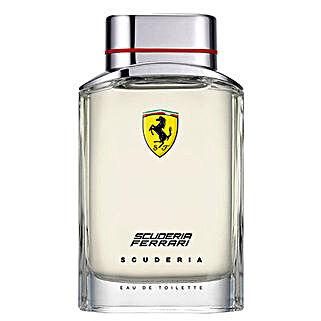 Scuderia Ferrari Mens EDT Spray: Buy Perfume