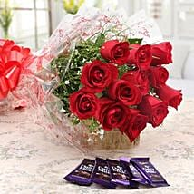 Set To Please: Send Flowers to Haveri