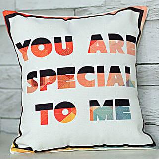 Show Your Care Cushion: Cushions