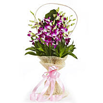 Simply Sweet: Send Flower Bouquets to Patna