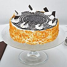 Special Butterscotch Cake: Cake Delivery in Chennai