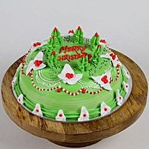 Special Christmas Cake: Christmas Gifts