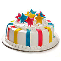 Special Delicious Celebration Cake: Send Birthday Cakes to Thane