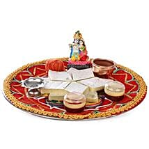 Special Janmashtami Combo: Send Handicraft Gifts for Her