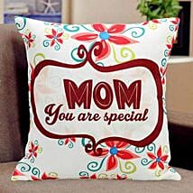 Special Mom Cushion: Gifts to Panihati