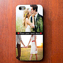 Special Moments Personalized iPhone Cover: