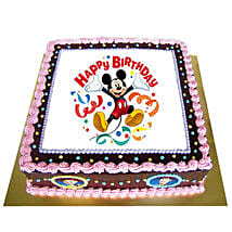 Special Photo Cake: Photo Cakes to Delhi