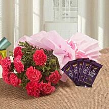 Spoil Rotten With Flowers N Flavours: Diwali Gifts to Meerut