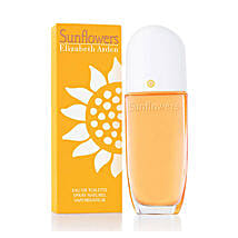 Sunflowers By Elizabeth Arden For Women: Sister