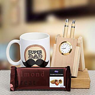 Super Hamper For Super Dad: