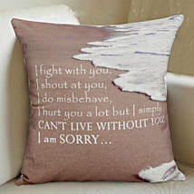 Surrendering You: Buy Cushions