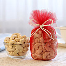 Sweet Happiness: Dry Fruits Gift Packs