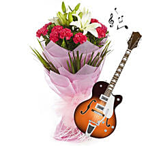 Sweet Sound of Love: Navratri Flowers