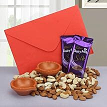 Sweetness Of Chocolates: Diwali Gifts for Wife