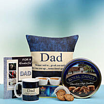 Sweetness Stirred: Mugs for Fathers Day