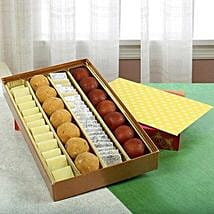 Tasty Diwali Box: Send Diwali Sweets to Jamshedpur