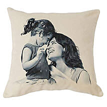 Team OF Mom and Me: Birthday Cushions