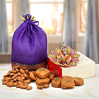 The Combination of Joy: Sweets to Dehradun