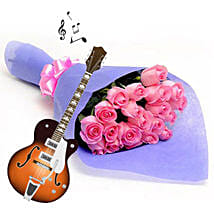 The Music in Pink: Wedding Gifts Aurangabad