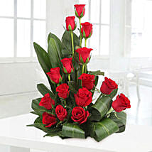 The Sweet Surprises: Valentine Flowers Coimbatore