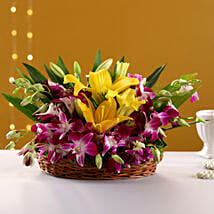 Timeless Elegance: Send Valentine Flowers to Coimbatore