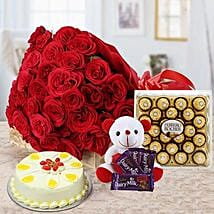 Tower Of Love: Birthday Premium Gifts