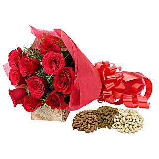 True Dreams: Send Flowers to Hingoli