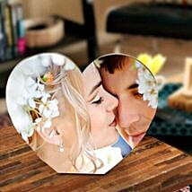True Love Personalize Frame: Gifts to Fatehabad