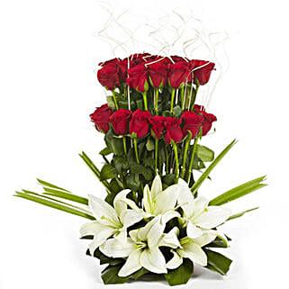 True Love: Lilies to Mumbai