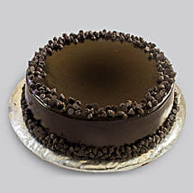 Truffle Cake Five Star Bakery: Eggless cakes for anniversary