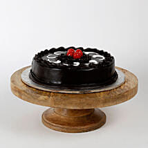 Truffle Cake: Gifts to Salem