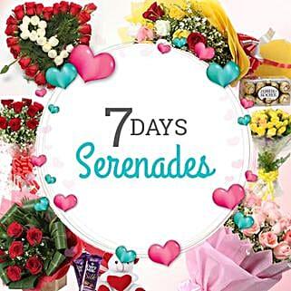 Ultimate Love Saga: Romantic Gifts for Birthday