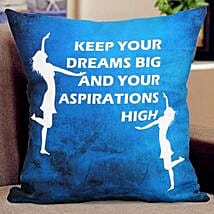 Unravel Your Beauty: Cushions
